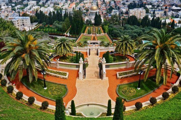 Израиль обладает одной из наиболее передовых экономик мира и является самой развитой страной среди соседей