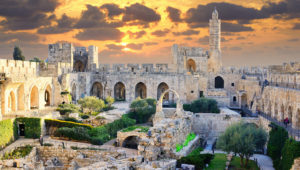 Какой город выбрать для жизни в Израиле