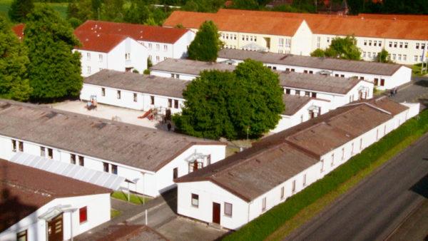 Лагерь для репатриантов