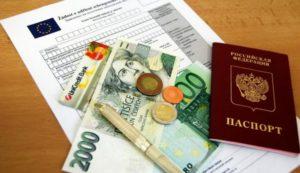 Об основных требованиях к претенденту на визу