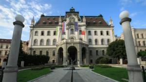 Образование в Словении
