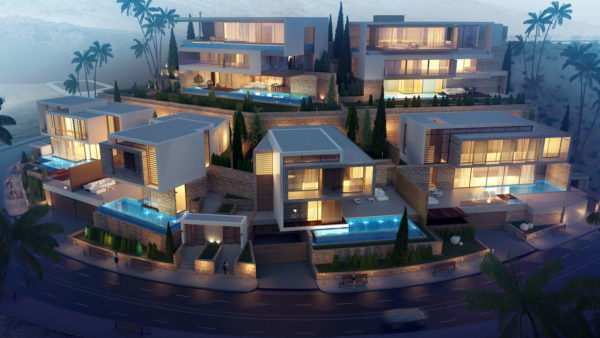 Стоимость недвижимости на Кипре