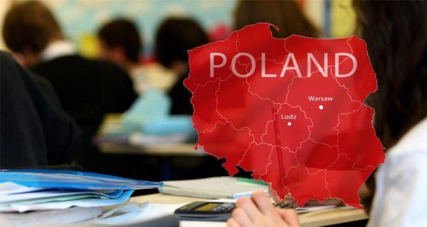 Учеба в Польще после 9 класса