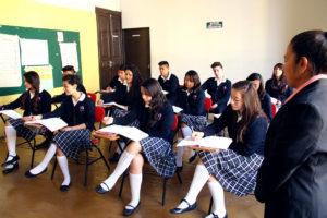Учеба за рубежом - серьезное испытание