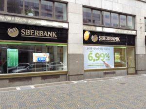 В Чехии Сбербанк даёт ипотеку под 2%