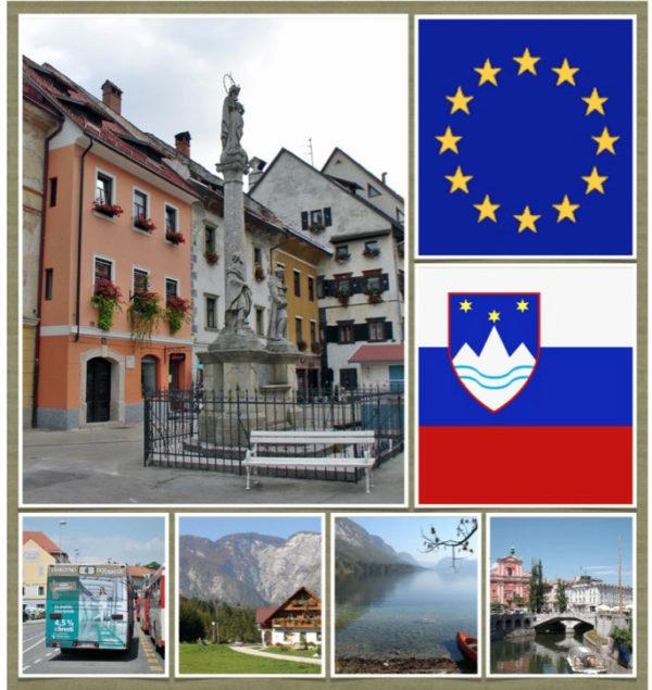 ВНЖ в Словении дает ряд преимуществ