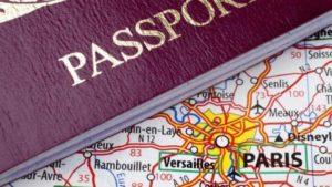 Визу может получить супруг гражданина Французской Республики