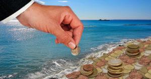 Внесение вклада в экономику Кипра