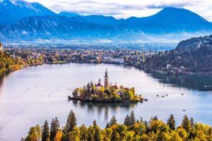 Жизни в Словении