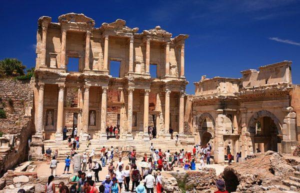 Эфес - Турция